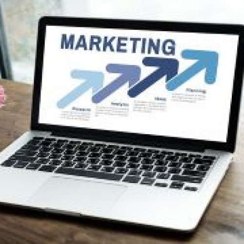 Marketing, what's it all about?